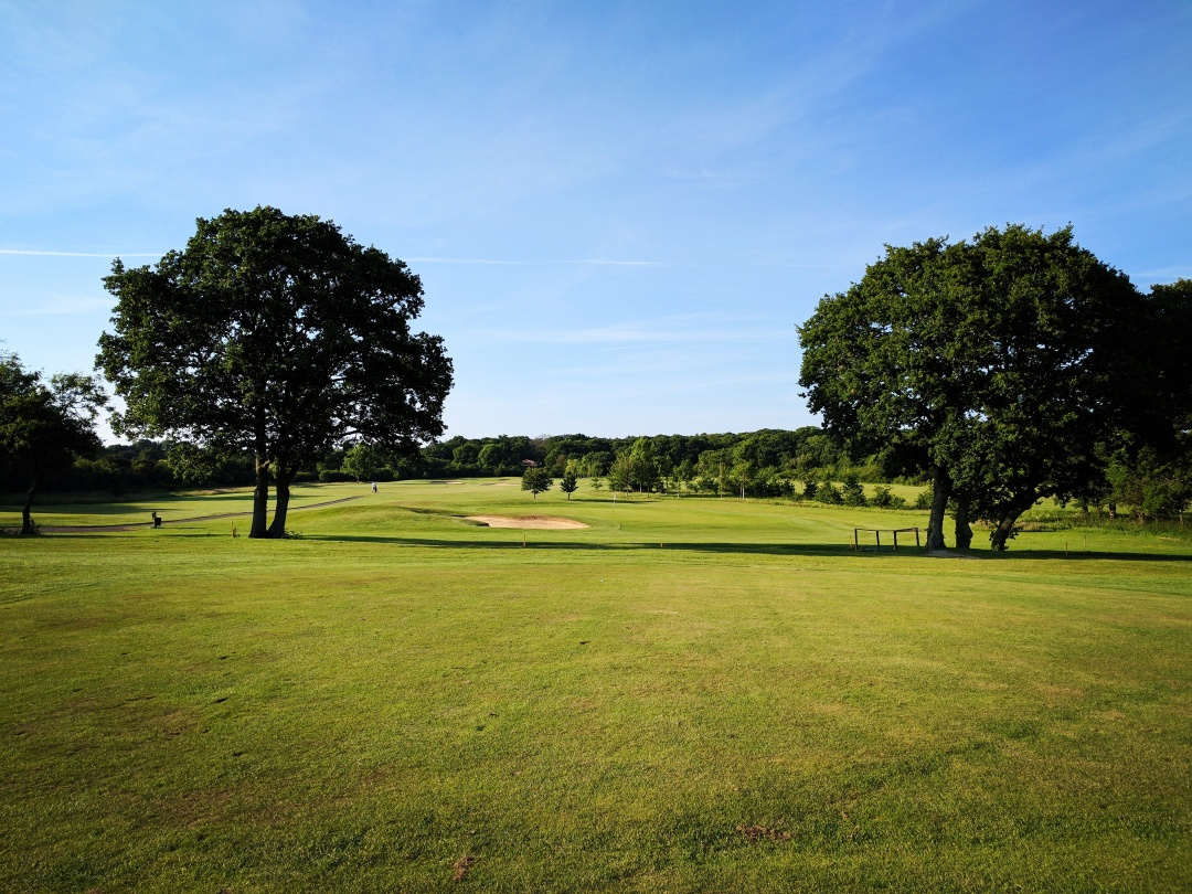 mid sussex golf club course review the sussex golfer. Black Bedroom Furniture Sets. Home Design Ideas